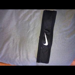 Nike active wear Headband